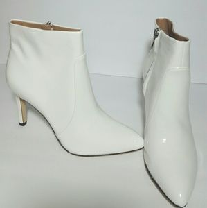 Sam Edelman Patent Leather Boots sz 7